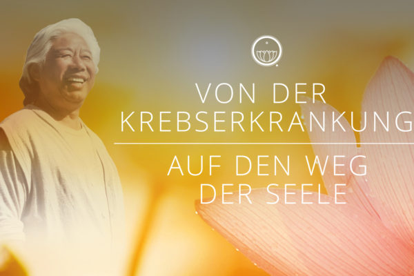 Video: Kang Ai – Von der Erkrankung auf den Weg der Seele