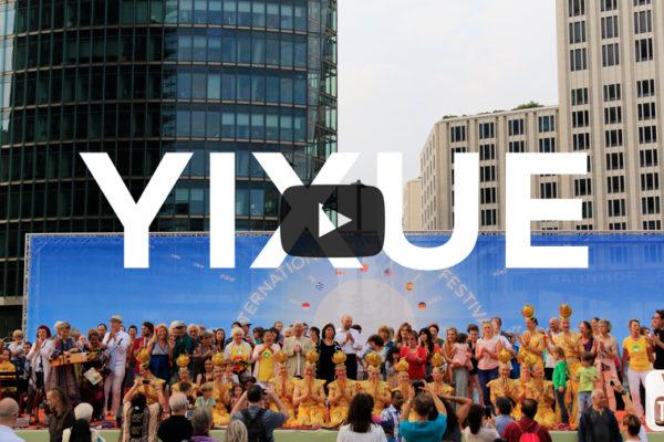 YiXue Kongress Slideshow
